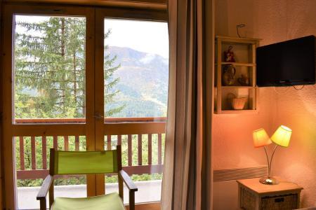 Vacances en montagne Appartement 2 pièces 4 personnes (P3) - Résidence les Chandonnelles II - Méribel