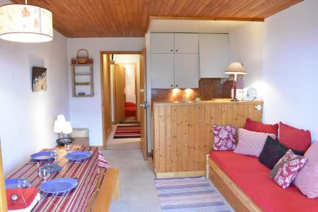 Vacances en montagne Appartement 2 pièces 5 personnes (P4) - Résidence les Chandonnelles II - Méribel