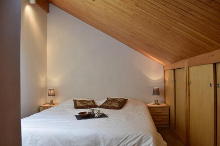 Vacances en montagne Appartement 6 pièces 10 personnes (30) - Résidence les Chandonnelles II - Méribel - Lit double