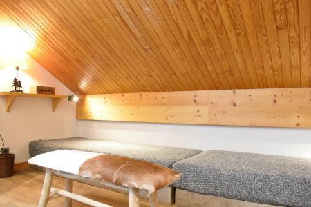 Vacances en montagne Appartement 6 pièces 10 personnes (30) - Résidence les Chandonnelles II - Méribel - Lit simple