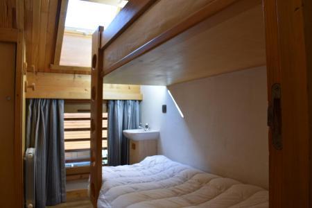 Vacances en montagne Appartement 6 pièces 10 personnes (30) - Résidence les Chandonnelles II - Méribel - Lits superposés