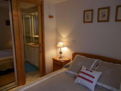 Wakacje w górach Apartament 2 pokojowy kabina 4 osób - Résidence les Chardonnets - Valloire