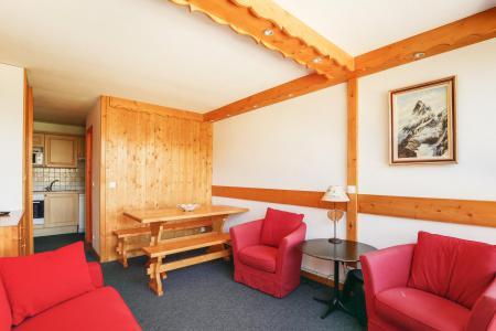 Vacances en montagne Logement 2 pièces 6 personnes (CHA331) - Résidence les Charmettes - Les Arcs
