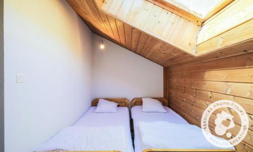 Location au ski Appartement 4 pièces 10 personnes (Confort 77m²-1) - Résidence les Châteaux de Crans - Maeva Home - Flaine - Extérieur été