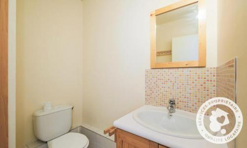 Location au ski Appartement 2 pièces 6 personnes (Confort 55m²-2) - Résidence les Châteaux de Crans - Maeva Home - Flaine - Extérieur été