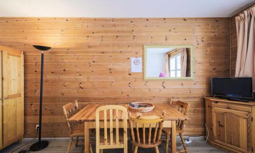 Location au ski Studio 4 personnes (Confort 27m²-2) - Résidence les Châteaux de Crans - Maeva Home - Flaine - Extérieur été
