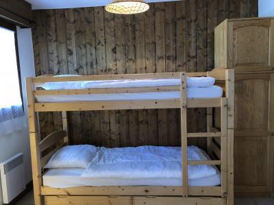 Vacances en montagne Studio 4 personnes (CC116) - Résidence les Cimes d'Or - Les Contamines-Montjoie
