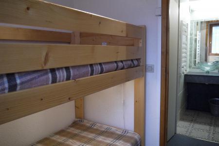 Vacances en montagne Appartement 2 pièces 4 personnes (C11) - Résidence les Cimes I - Méribel-Mottaret