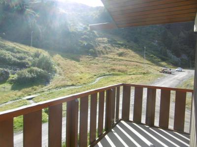 Vacances en montagne Appartement 4 pièces 6 personnes (F07) - Résidence les Cimes I - Méribel-Mottaret