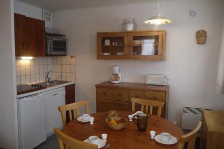 Vacances en montagne Appartement 2 pièces 4 personnes (C11) - Résidence les Cimes I - Méribel-Mottaret - Logement