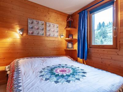 Vacances en montagne Appartement 4 pièces 6 personnes (F07) - Résidence les Cimes I - Méribel-Mottaret - Chambre