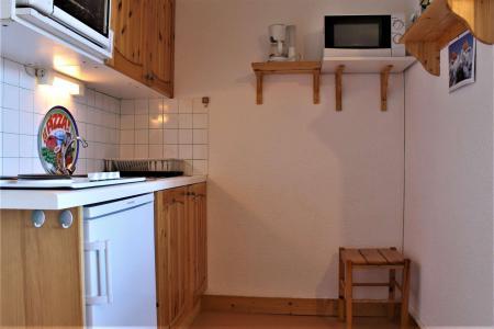 Summer accommodation Résidence les Clématites C