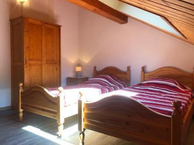 Vacances en montagne Appartement 3 pièces 4 personnes (5) - Résidence les Colombes - Brides Les Bains - Chambre