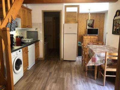 Vacances en montagne Appartement 3 pièces 4 personnes (5) - Résidence les Colombes - Brides Les Bains - Cuisine