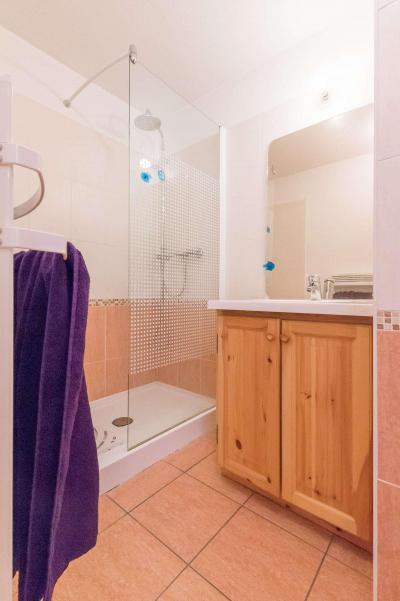 Vacances en montagne Appartement 3 pièces cabine 4 personnes (24) - Résidence les Coralines IIA - Serre Chevalier