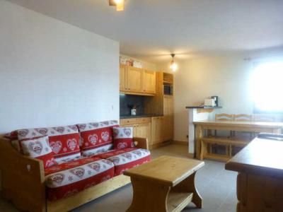Summer accommodation Résidence les Cordettes