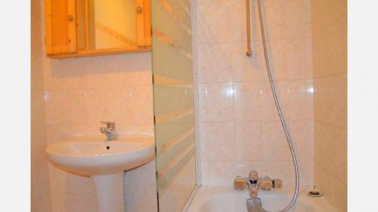 Vacances en montagne Appartement 3 pièces 6 personnes (3) - Résidence les Coronilles - Saint Martin de Belleville - Salle de bains