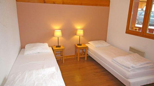 Vacances en montagne Appartement 4 pièces 8 personnes (4) - Résidence les Coronilles - Saint Martin de Belleville - Lits twin