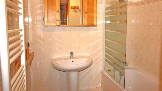 Vacances en montagne Appartement 4 pièces 8 personnes (4) - Résidence les Coronilles - Saint Martin de Belleville - Salle de bains