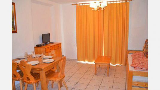 Vacances en montagne Appartement duplex 3 pièces 4 personnes (5) - Résidence les Coronilles - Saint Martin de Belleville - Coin repas