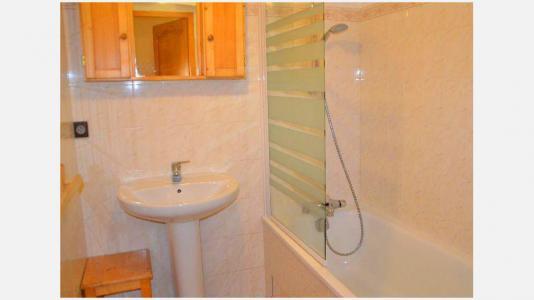 Vacances en montagne Appartement duplex 3 pièces 4 personnes (5) - Résidence les Coronilles - Saint Martin de Belleville - Salle de bains