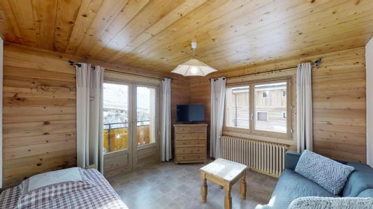 Holiday in mountain resort 3 room apartment 7 people (315) - Résidence les Cossires - Le Grand Bornand
