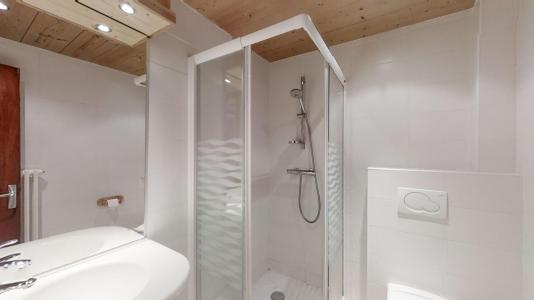 Holiday in mountain resort 2 room apartment 4 people (316) - Résidence les Cossires - Le Grand Bornand