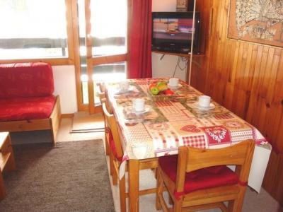 Vacances en montagne Appartement 2 pièces 5 personnes (025) - Résidence les Côtes - Valmorel