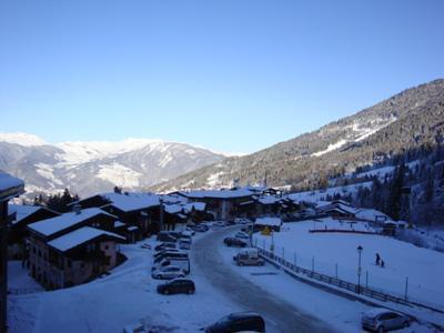 Vacances en montagne Résidence les Côtes - Valmorel