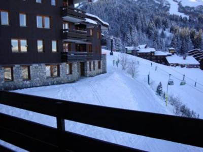 Vacances en montagne Appartement duplex 3 pièces 10 personnes (040) - Résidence les Côtes - Valmorel