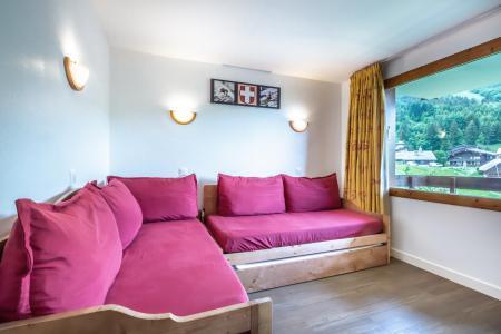 Vacances en montagne Appartement 2 pièces 5 personnes (007) - Résidence les Côtes - Valmorel