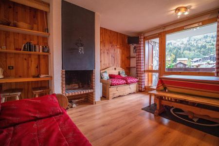 Vacances en montagne Appartement 2 pièces 6 personnes (002) - Résidence les Côtes - Valmorel