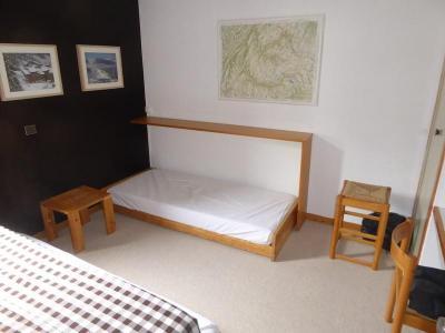 Vacances en montagne Appartement 2 pièces 4 personnes (027) - Résidence les Côtes - Valmorel - Chambre