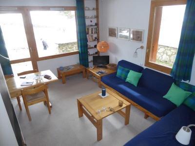 Vacances en montagne Appartement 2 pièces 4 personnes (027) - Résidence les Côtes - Valmorel - Séjour
