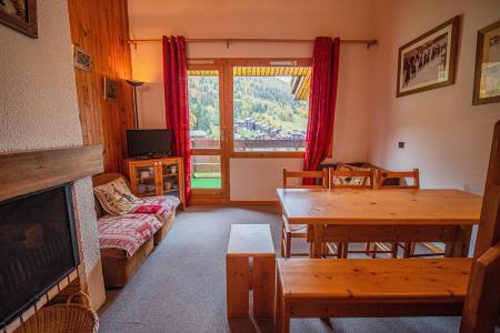 Vacances en montagne Appartement duplex 3 pièces 8 personnes (026) - Résidence les Côtes - Valmorel - Logement