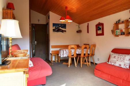 Summer accommodation Résidence les Cottagnes