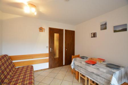 Holiday in mountain resort Logement 1 pièces 4 personnes (CH170-008) - Résidence les Cottagnes - Le Grand Bornand