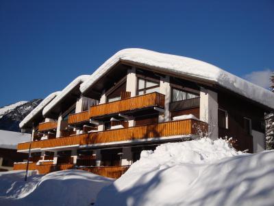 Summer accommodation Résidence les Crêtes