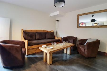 Holiday in mountain resort 4 room apartment 8 people (20) - Résidence les Cristaux - Les Menuires