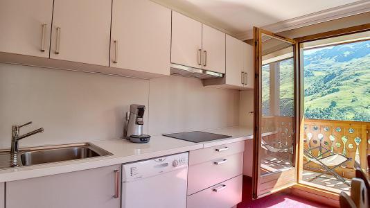 Urlaub in den Bergen 3-Zimmer-Appartment für 6 Personen (3) - Résidence les Cristaux - Les Menuires