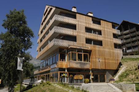 Summer accommodation Résidence les Cristaux