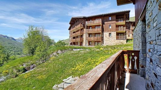 Holiday in mountain resort 4 room apartment 8 people (22) - Résidence les Cristaux - Les Menuires