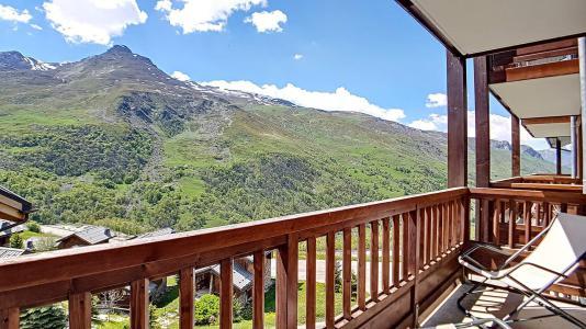 Urlaub in den Bergen 3-Zimmer-Appartment für 6 Personen (4) - Résidence les Cristaux - Les Menuires