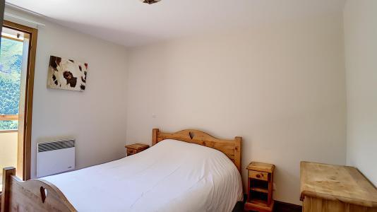 Urlaub in den Bergen 3-Zimmer-Appartment für 6 Personen (1) - Résidence les Cristaux - Les Menuires