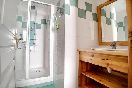 Urlaub in den Bergen 6-Zimmer-Appartment für 12 Personen (27) - Résidence les Cristaux - Les Menuires