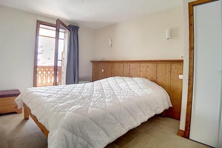 Urlaub in den Bergen 4-Zimmer-Appartment für 8 Personen (23) - Résidence les Cristaux - Les Menuires