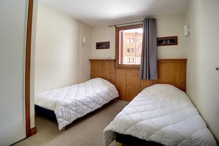 Urlaub in den Bergen 4-Zimmer-Appartment für 8 Personen (26) - Résidence les Cristaux - Les Menuires