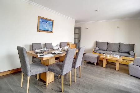 Urlaub in den Bergen 3-Zimmer-Appartment für 6 Personen (24) - Résidence les Cristaux - Les Menuires