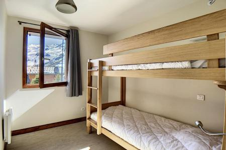 Urlaub in den Bergen 5-Zimmer-Appartment für 10 Personen (21) - Résidence les Cristaux - Les Menuires