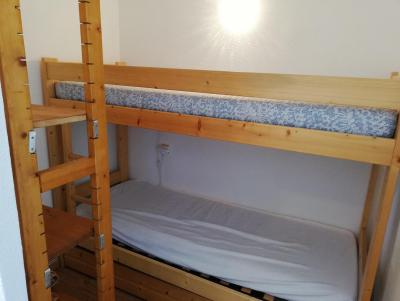 Vacances en montagne Appartement 2 pièces coin montagne 4 personnes (202) - Résidence les Drus - La Plagne